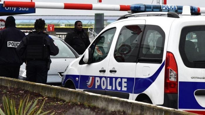 France :une fusillade en plein Paris fait un mort et un blessé