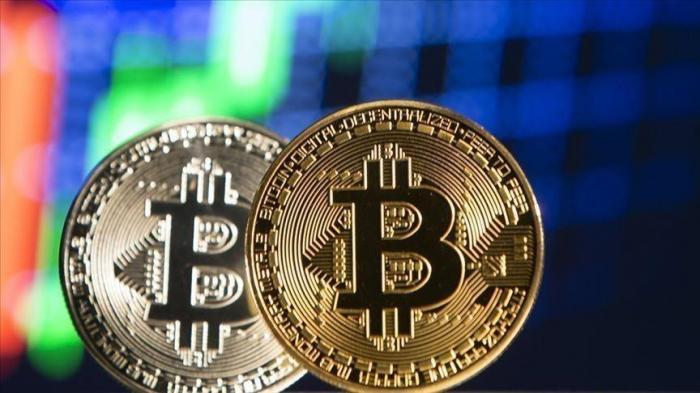 Un nouveau record pour Bitcoin - 62,66 mille dollars