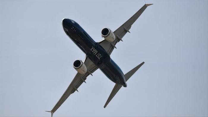 Aviation: Turkish Airlines fera décoller un Boeing B737 MAX
