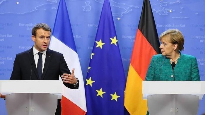 Berlin et Paris saluent les objectifs climatiques de la Chine pour 2060