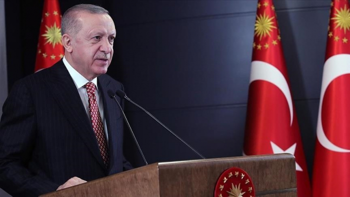 La Turquie a fourni 20 millions de doses de vaccins anti-coronavirus aux citoyens