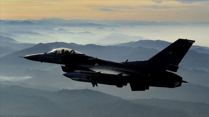Les forces turques neutralisent9 terroristes du PKK dans le nord de l