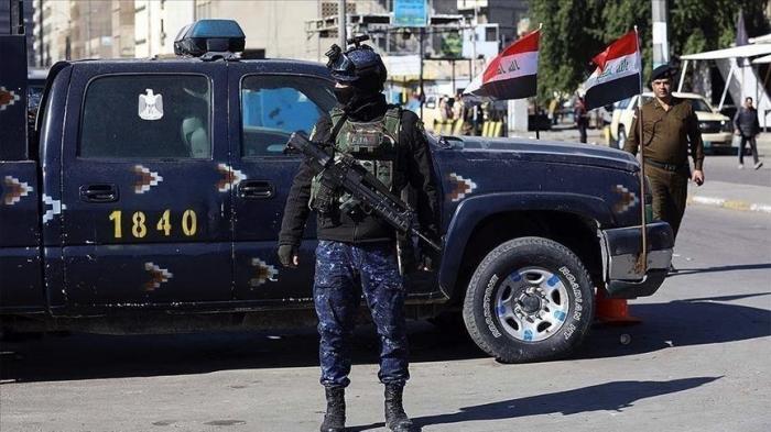 2 personnes tuées et 3 autres blessées après une dispute pour un match de football à Bagdad