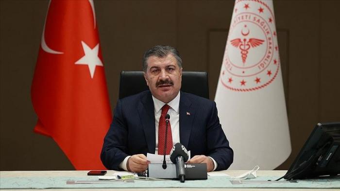 Covid-19: Les plus de 55 ans peuvent désormais se faire vacciner en Turquie