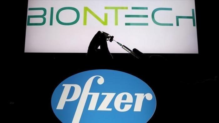 Vaccins anti-Covid: Pfizer-BioNtech fournit 100 millions de doses supplémentaires à l