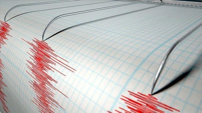Un séisme de magnitude6,4 survenu en Indonésie