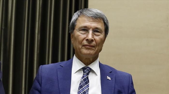 """""""ABŞ və Qərb saxta soyqırımdan siyasi məqsədlə istifadə edir"""" -  Professor"""
