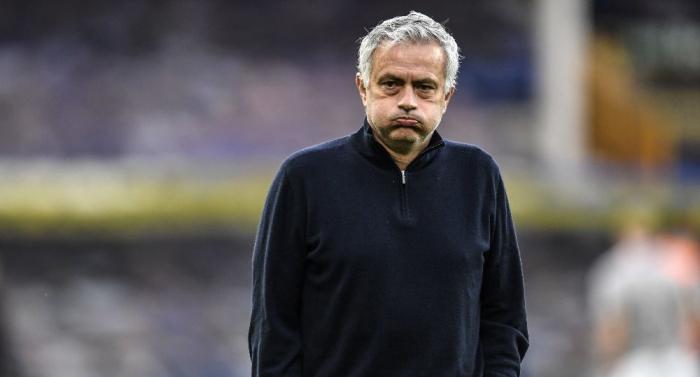 Football: José Mourinho a été démis de ses fonctions d