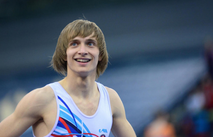Azerbaijani gymnast reaches final of European Championships in Sochi