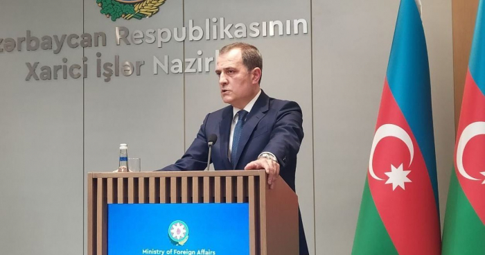Armenia took no steps to search for killed Azerbaijanis in occupied lands, Jeyhun Bayramov says
