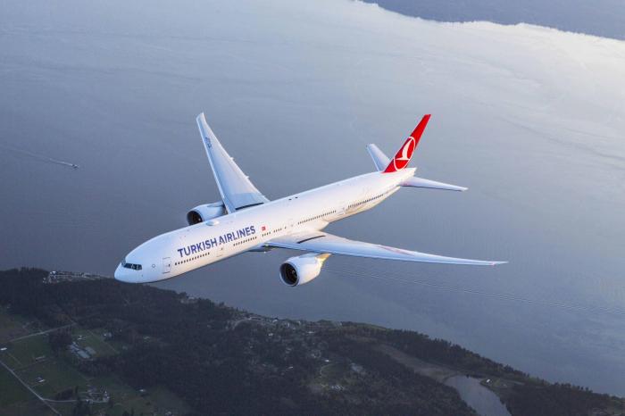 Türkiyə Rusiyaya uçuşları dayandırdı