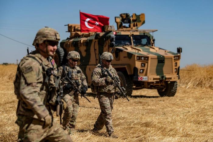 Türkiyə xüsusi təyinatlıları terrorçuları zərərsizləşdirdi
