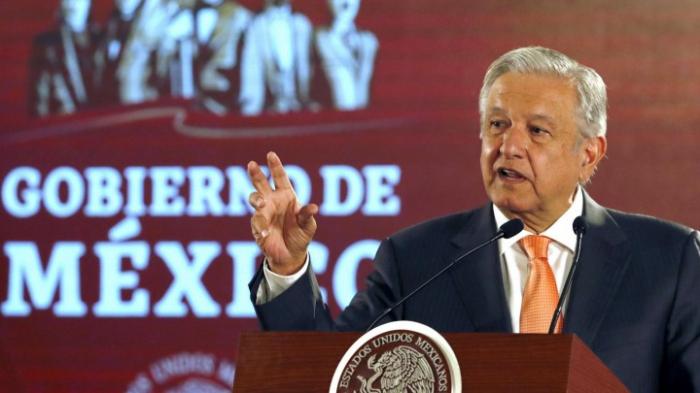 Regierung bittet Maya offiziell um Verzeihung