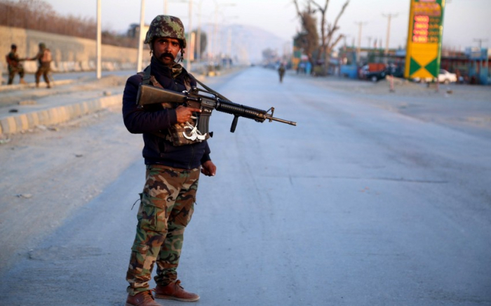 Talibançıların hücumu nəticəsində 7 polis öldürülüb
