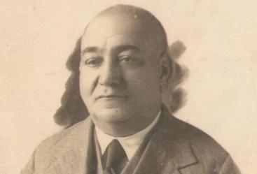 7 de mayo - aniversario del nacimiento del destacado pintor Azim Azimzade