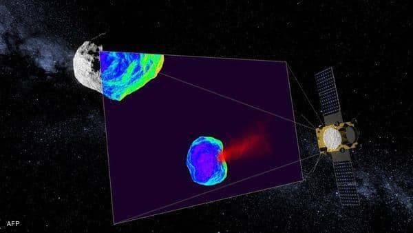 """كويكبان عملاقان يقتربان من الأرض.. و""""ناسا"""" تكشف خطورتهما"""