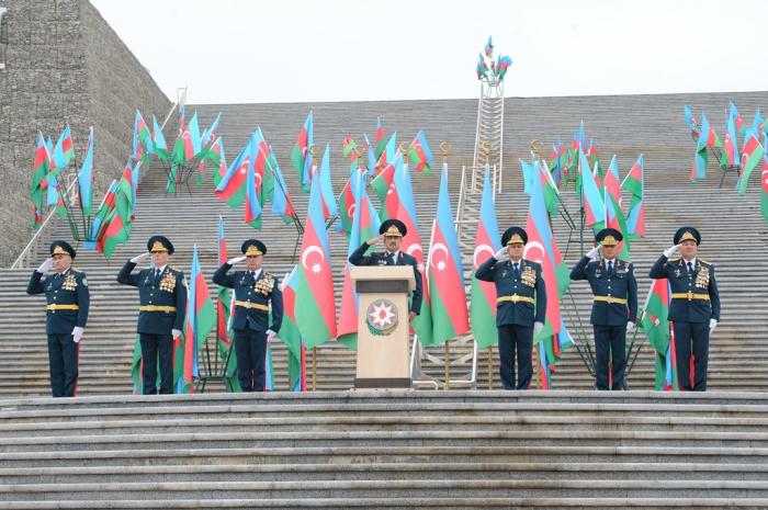 DSX Akademiyasının 10-cu buraxılış mərasimi keçirildi -    FOTOLAR