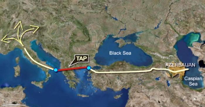 Avropada Azərbaycan qazına maraq artacaq -