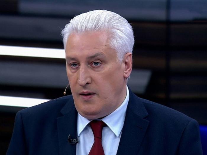 """""""أرمينيا لا تريد إعطاء خرائط الألغام عن قصد"""" -   كوروتشينكو"""