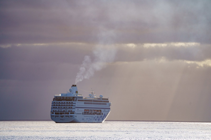 Spain quarantines 5 large ships with COVID-19 outbreaks