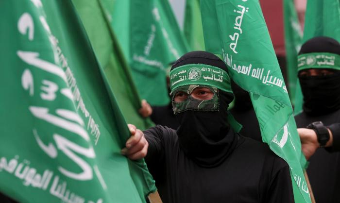 """إعلام: """"حماس"""" تطلق صواريخ تجريبية جديدة تجاه البحر"""