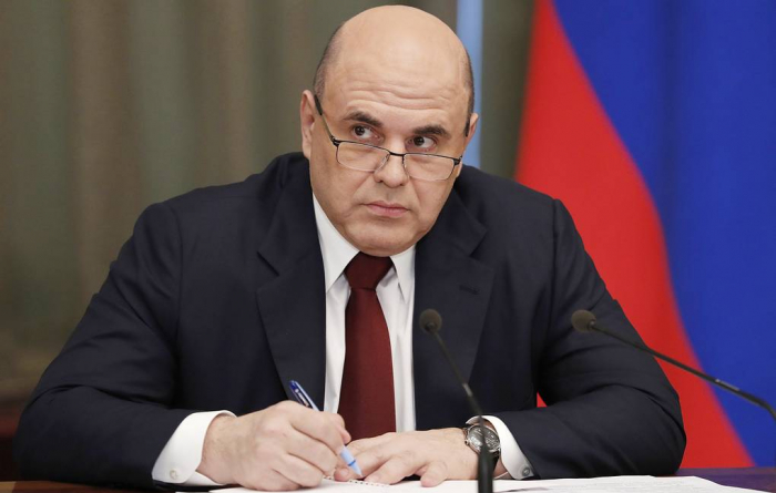 Russia committed to bolstering UN's role in international affairs - PM Mishustin