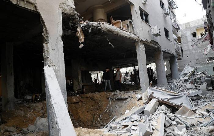 UN to allocate additional $4.5 mln to Gaza Strip aid