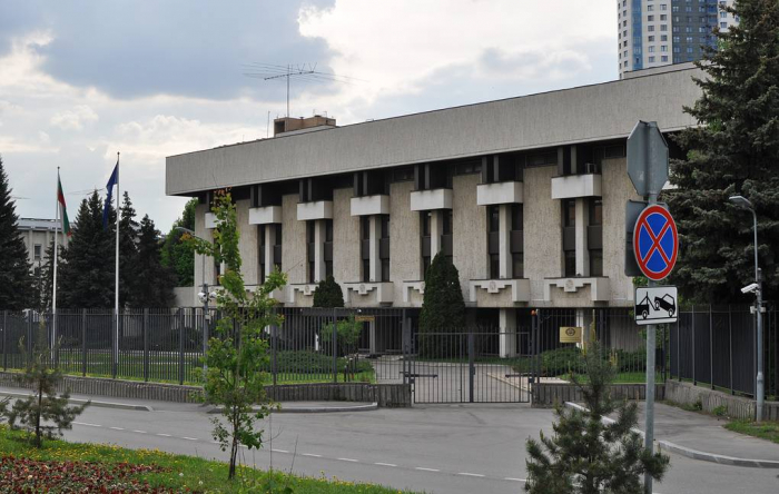 Russia expels Bulgarian embassy official as a measure of retaliation
