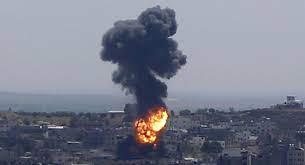 ارتفاع عدد ضحايا الهجوم الإسرائيلي على غزة إلى 115 قتيلا بينهم 27 طفلا