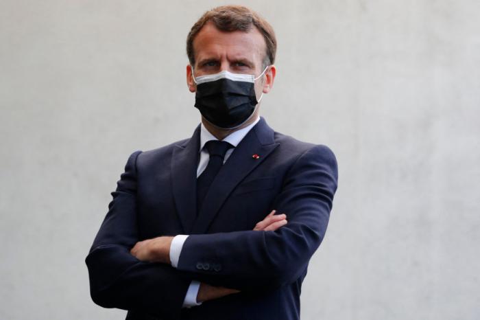 France: La vaccination sera ouverte à tous à partir du 12 mai quand il reste des doses disponibles