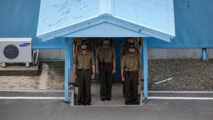 Nordkorea warnt Südkorea
