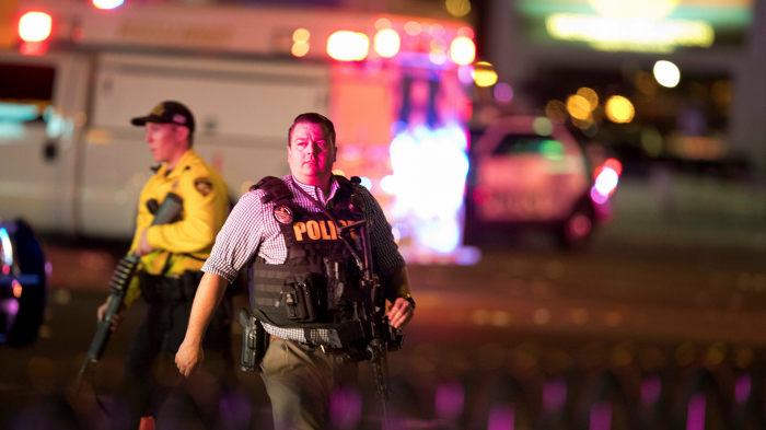 ABŞ-da silahlı insident:  Ölən və yaralılar var
