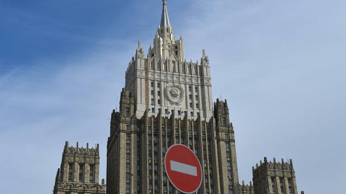 Rusiya rumın diplomata 72 saat vaxt verdi