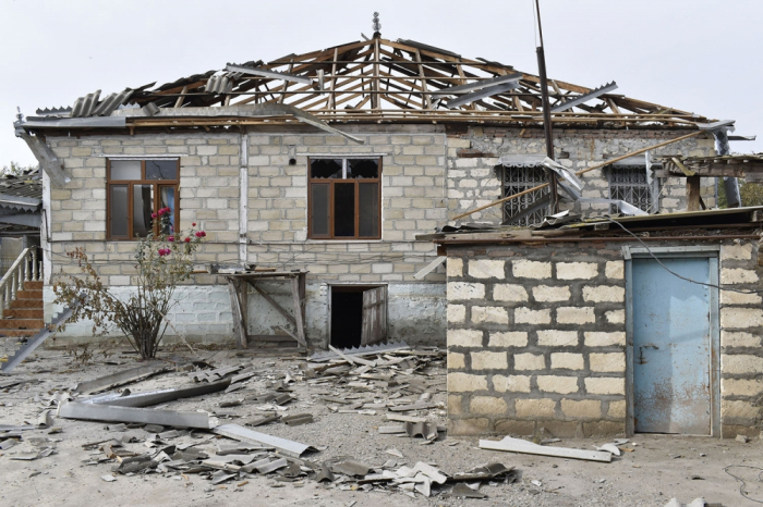 Fund spent on compensation for damages caused by Armenia revealed