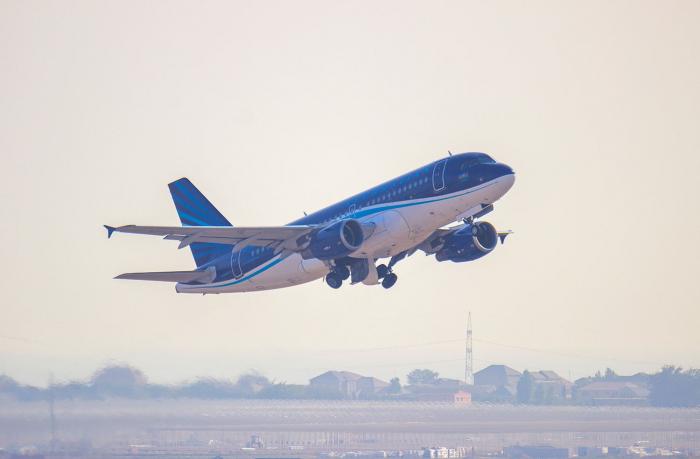 Azerbaijan Airlines postpones commencement of Baku-London-Baku flights