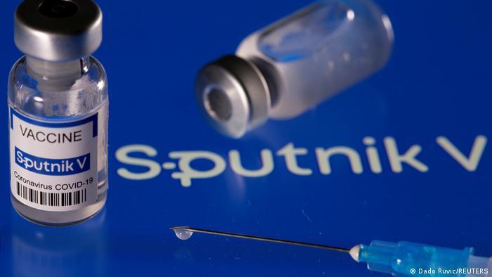La vacuna rusa se entregará pronto a Azerbaiyán