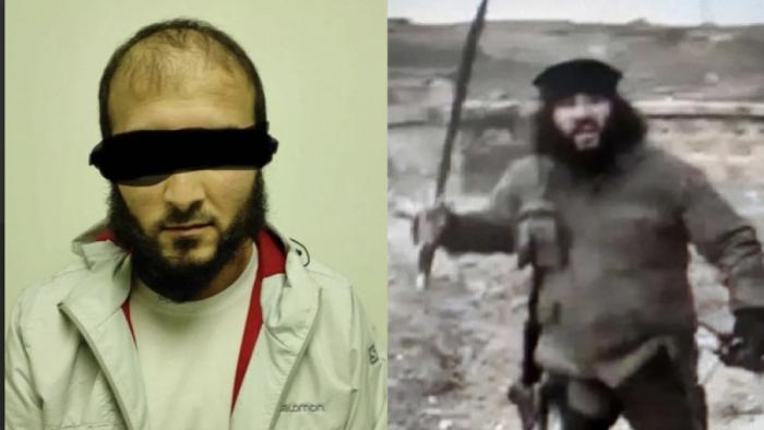İŞİD liderlərindən biri İstanbulda ələ keçirildi