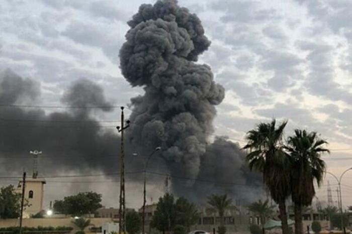 İraqda terror hücumu:  1 polis ölüb, digəri yaralanıb