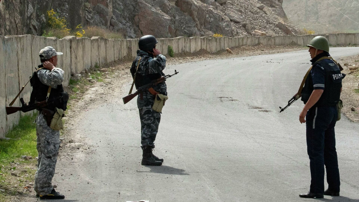 178 civilians wounded in deadly fighting on Kyrgyzstan- Tajikistan border
