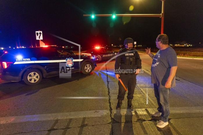 Un tiroteo en EEUU dejó al menos dos muertos y varios heridos en un casino de Wisconsin