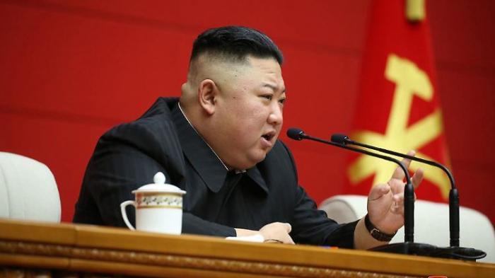 Nordkorea attackiert Biden-Regierung scharf