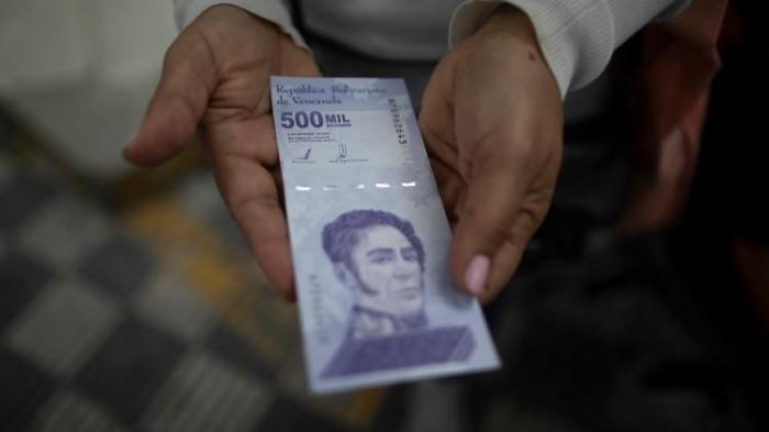 Venezuela vervielfacht Mindestlohn