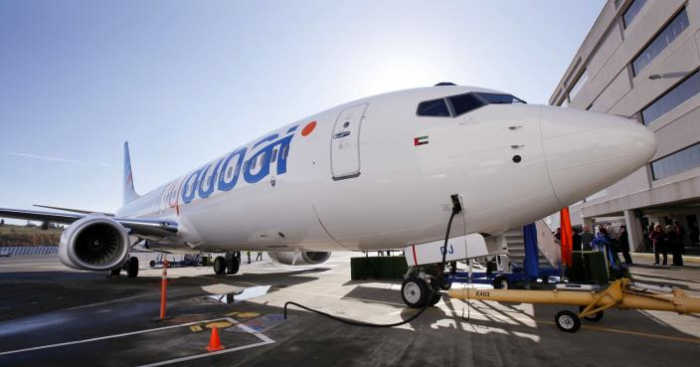 Budget carrier flydubai posts $194M loss due to pandemic