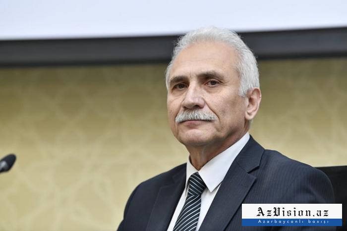 """""""La vacuna Sputnik V es muy eficaz"""" -   el viceministro de Salud de Azerbaiyán"""