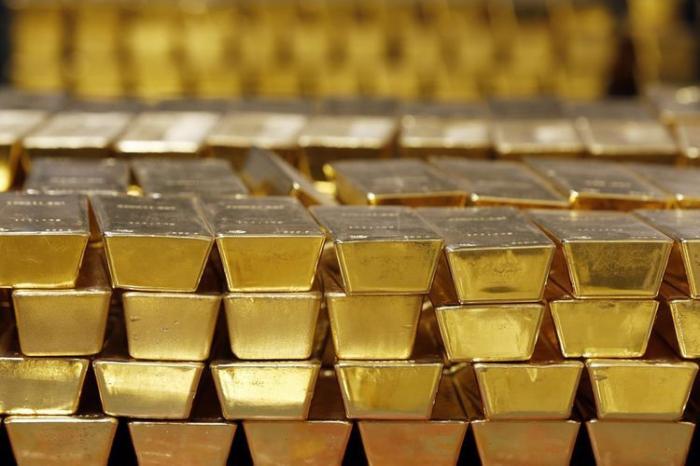 Neft Fondu qızıl aktivlərinin payını azaldıb