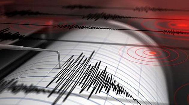 5.7-magnitude quake strikes off western Indonesia