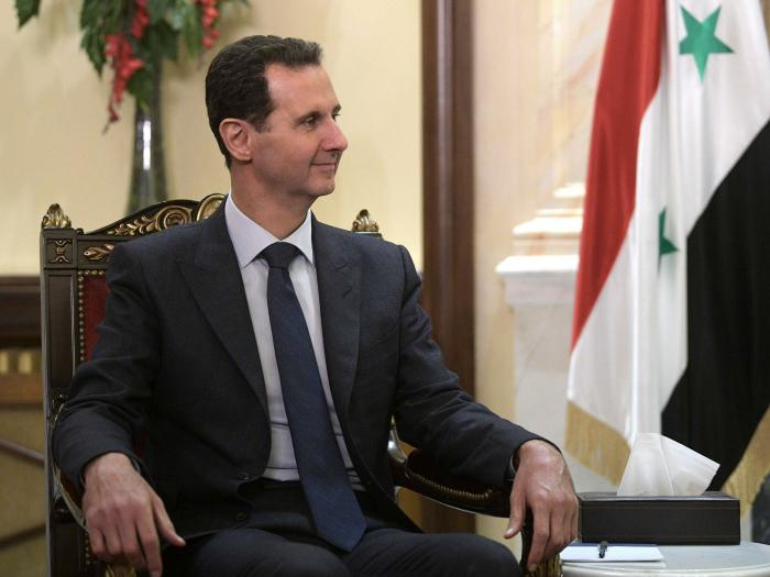 Syriens Präsident Assad erlässt Generalamnestie
