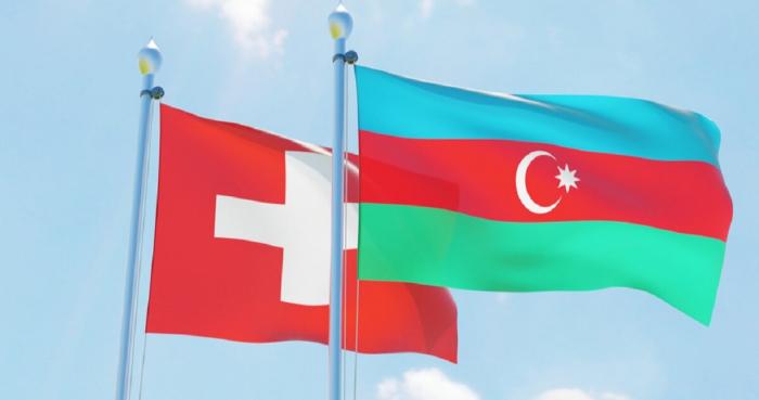 Embajadora:  La pandemia de COVID-19 afectó el volumen de negocios comercial entre Suiza y Azerbaiyán