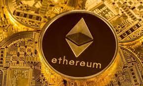 La criptomoneda ether marca un récord al alcanzar más de 3.000 dólares por unidad