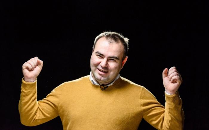 El gran maestro azerbaiyano Mammadyarov derrota al armenio Aronián